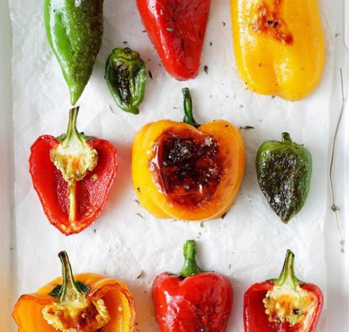 Roast Pepper